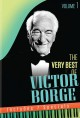 The very best of Victor Borge. Volume 1