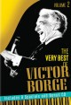 The very best of Victor Borge. Volume 2