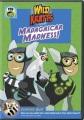 Wild Kratts. Madagascar madness
