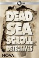 Dead Sea scroll detectives