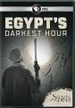 Secrets of the Dead: Egypt's Darkest Hour (DVD)