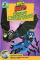 Wild kratts. Creepy creatures!