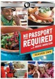 No passport required, with Marcus Samuelsson. Season 2