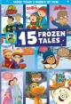 PBS Kids. 15 frozen tales.