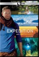 Expedition with Steve Backshall. Season one