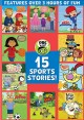 15 sports stories.
