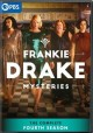 Frankie Drake mysteries. Season 4