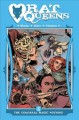 Rat Queens. Volume five, The colossal magic nothing