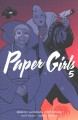 Paper Girls 5.