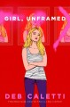 Girl, unframed