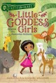 Artemis & the awesome animals little goddess girls 4