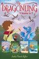 The dragonling : 4 books in 1!