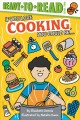 If you love cooking, you could be ...