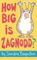 How big is Zagnodd?