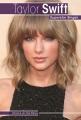 Taylor Swift : superstar singer