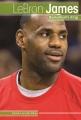 LeBron James : basketball