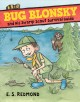 Bug Blonsky and his Swamp Scout survival guide