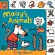 Maisy's animals : a first words book