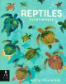 Reptiles everywhere