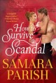 How to survive a scandal