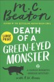 Death of a green-eyed monster