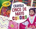 Crayola Cinco de Mayo colors