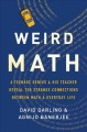 Weird math : a teenage genius & his teacher reveal the strange connections between math & everyday life