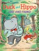 Duck and Hippo, lost and found