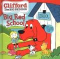 Big red school