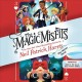 The magic misfits : the minor third