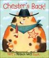 Chester's back