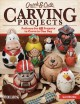 Quick & cute carving projects : patterns for 46 projects to carve in one day