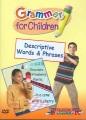 Descriptive words & phrases