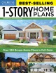 Best-selling 1-story home plans.