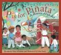P is for piñata : a Mexico alphabet