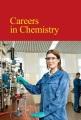 Careers in chemistry
