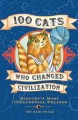 100 cats who changed civilization history's most influential felines
