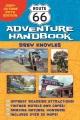 Route 66 adventure handbook