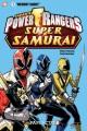 Saban's Power Rangers super samurai. 1, Memory short