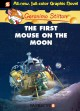 Geronimo Stilton. 14, The first mouse on the moon