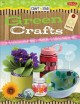 Green crafts : become an Earth-friendly craft star, step by easy step