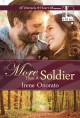 More than a soldier : a veteran's heart romance