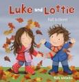 Luke and Lottie : fall is here!