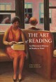 The art of reading : an illustrated history of books in paint