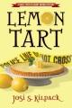 Lemon tart : a culinary mystery