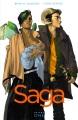 Saga. Volume one