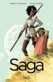 Saga. Volume three