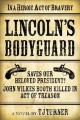 Lincoln's bodyguard : a novel