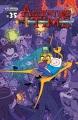 Adventure time. Volume 8