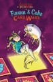 Adventure time with Fionna & Cake : card wars